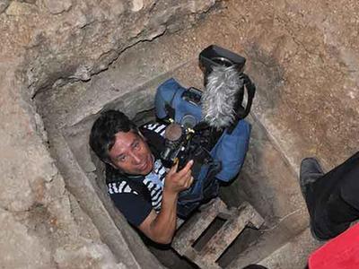 墨西哥29名囚犯挖40米长地道越狱 13人被追回